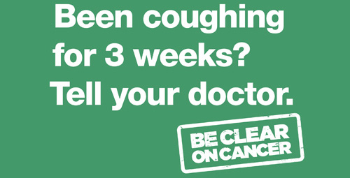 Been Coughing For 3 Weeks?